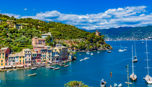 Blog: Spotlight on innovative, local products & services in Italy