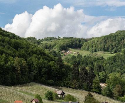 Slovenia, the green heart of Europe